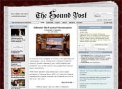 Sound Post News